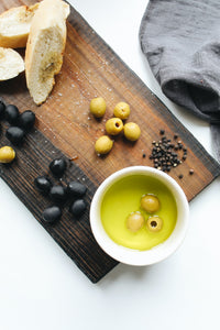 4 Unique Ways to Enjoy Extra Virgin Olive Oil