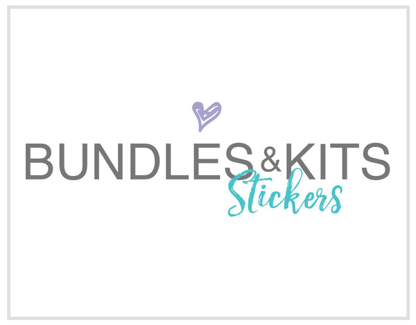BUNDLES & KITS