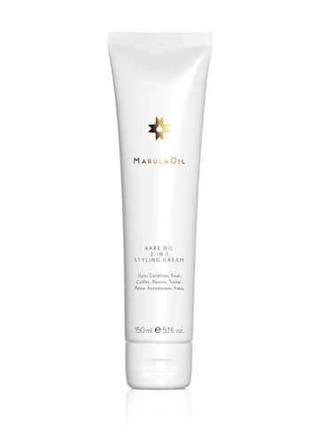Rare Oil 3-in-1 Styling Cream