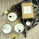 Beeswax Candles - Shop2911