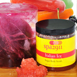 Italian Ice Sugar Body Scrub - Shop2911