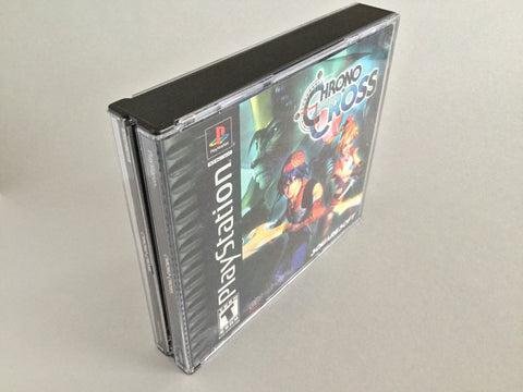 Chrono Cross - PS1