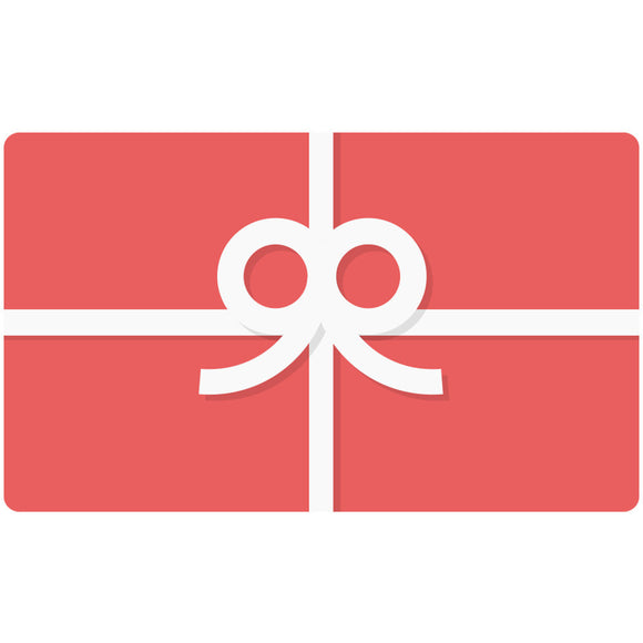 Foods Alive Gift Card