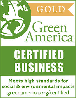 Foods Alive - Green America Approved Business