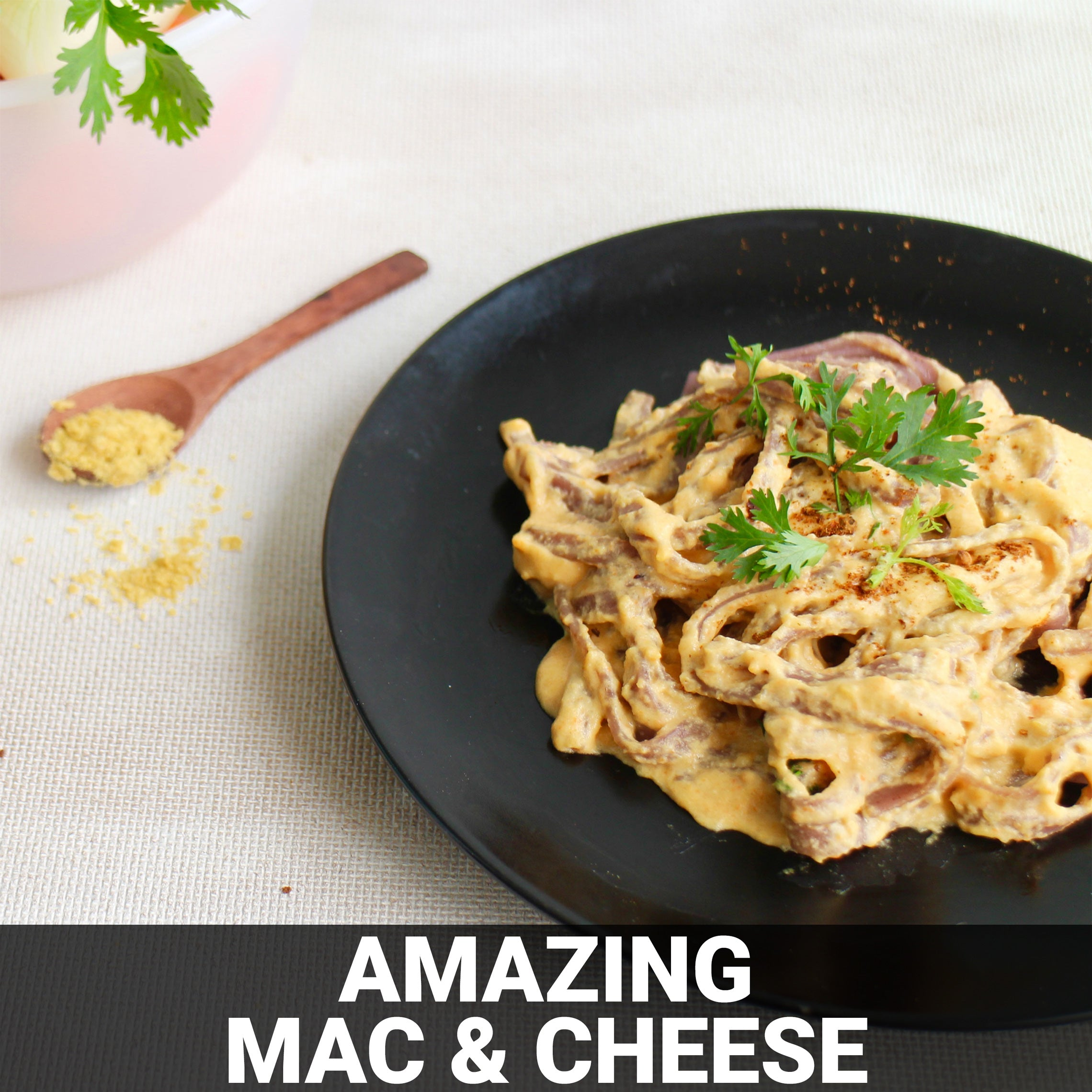 Amazing Mac & Cheese Recipe - Foods Alive