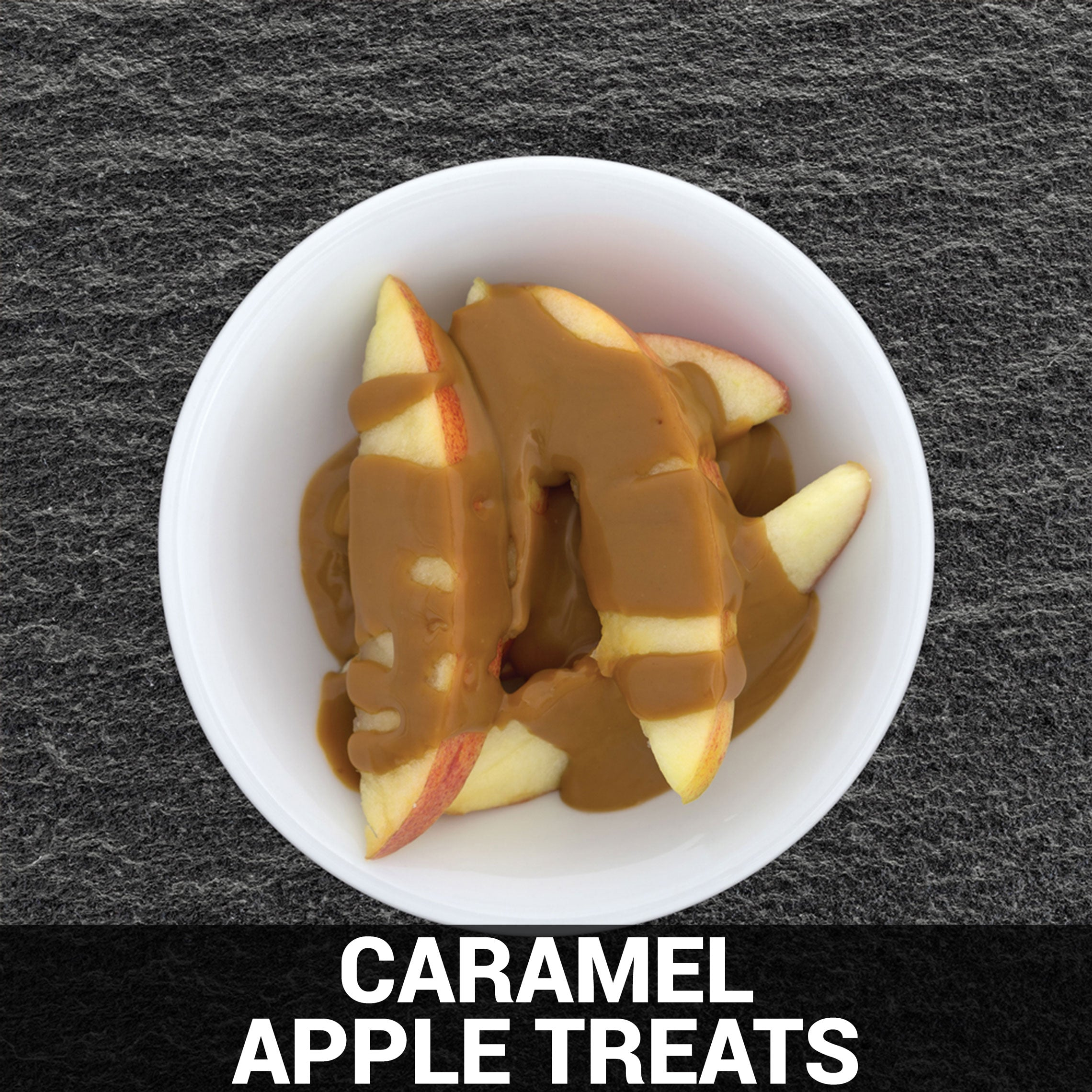 Caramel Apple Treats Recipe - Foods Alive