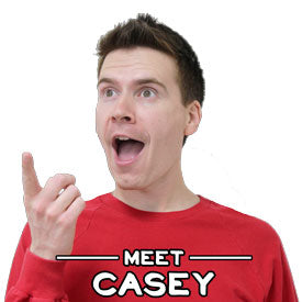 Meet Casey - Foods Alive
