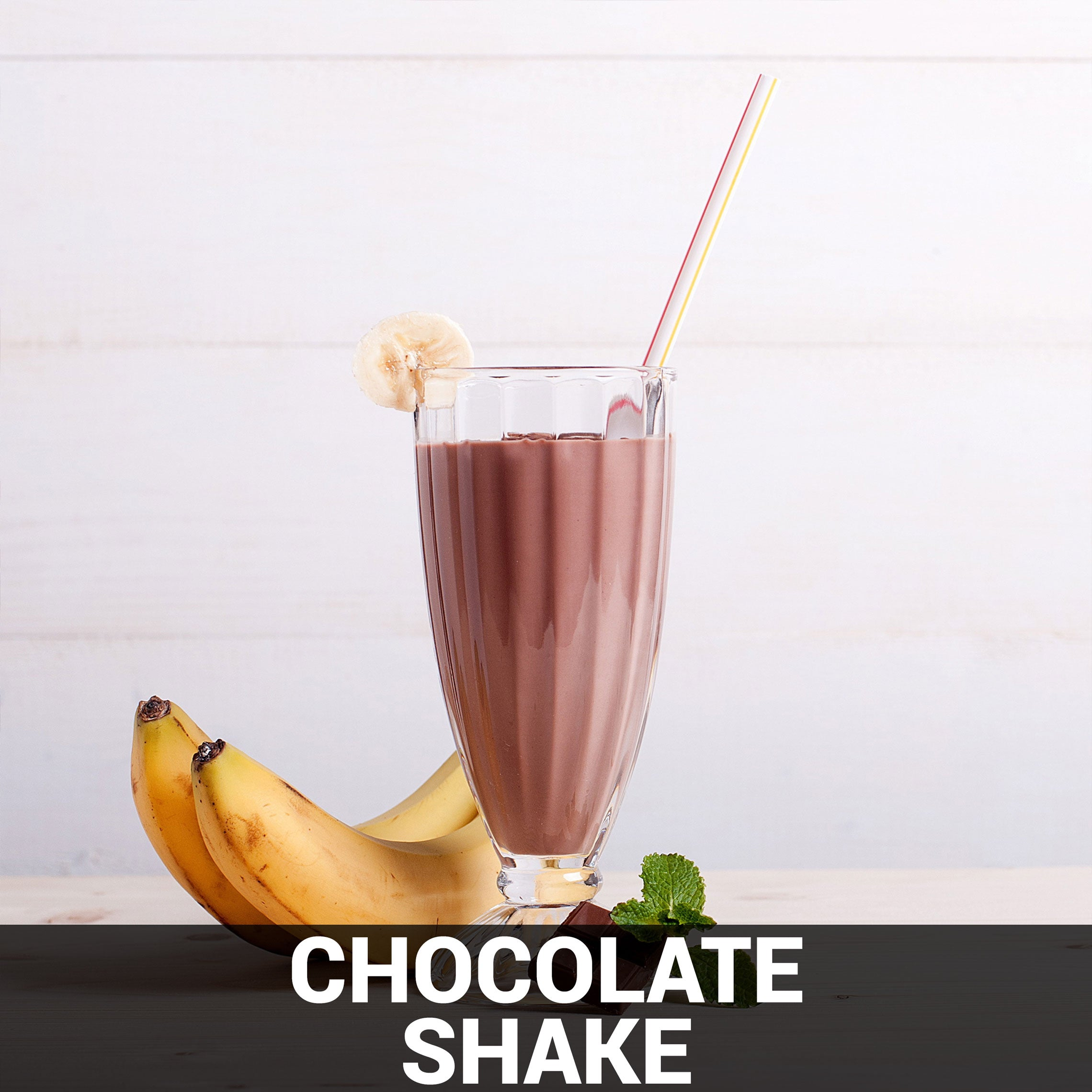 Chocolate Shake Recipe - Foods Alive