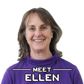 Meet Ellen - Foods Alive