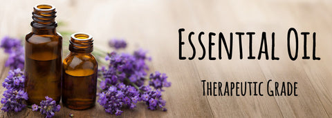Essential Oils: Therapeutic Grade - Foods Alive