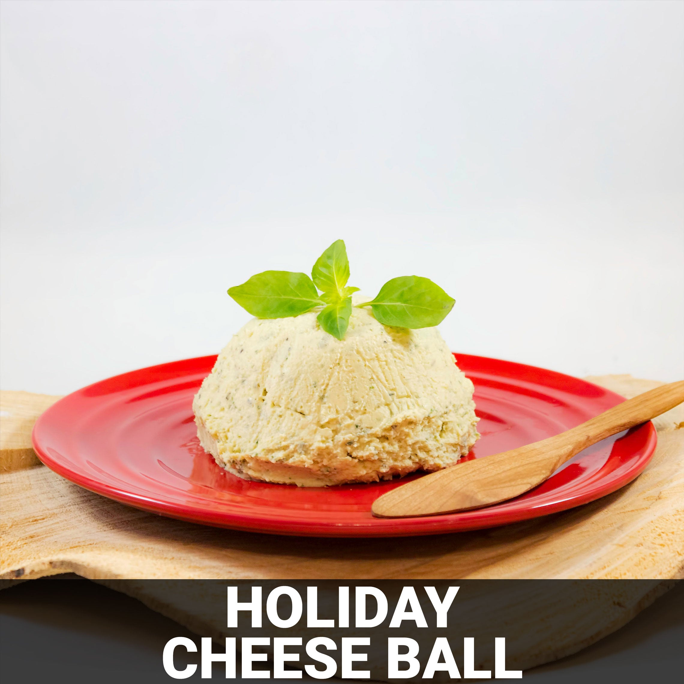 Holiday Cheese Ball Recipe Recipe - Foods Alive