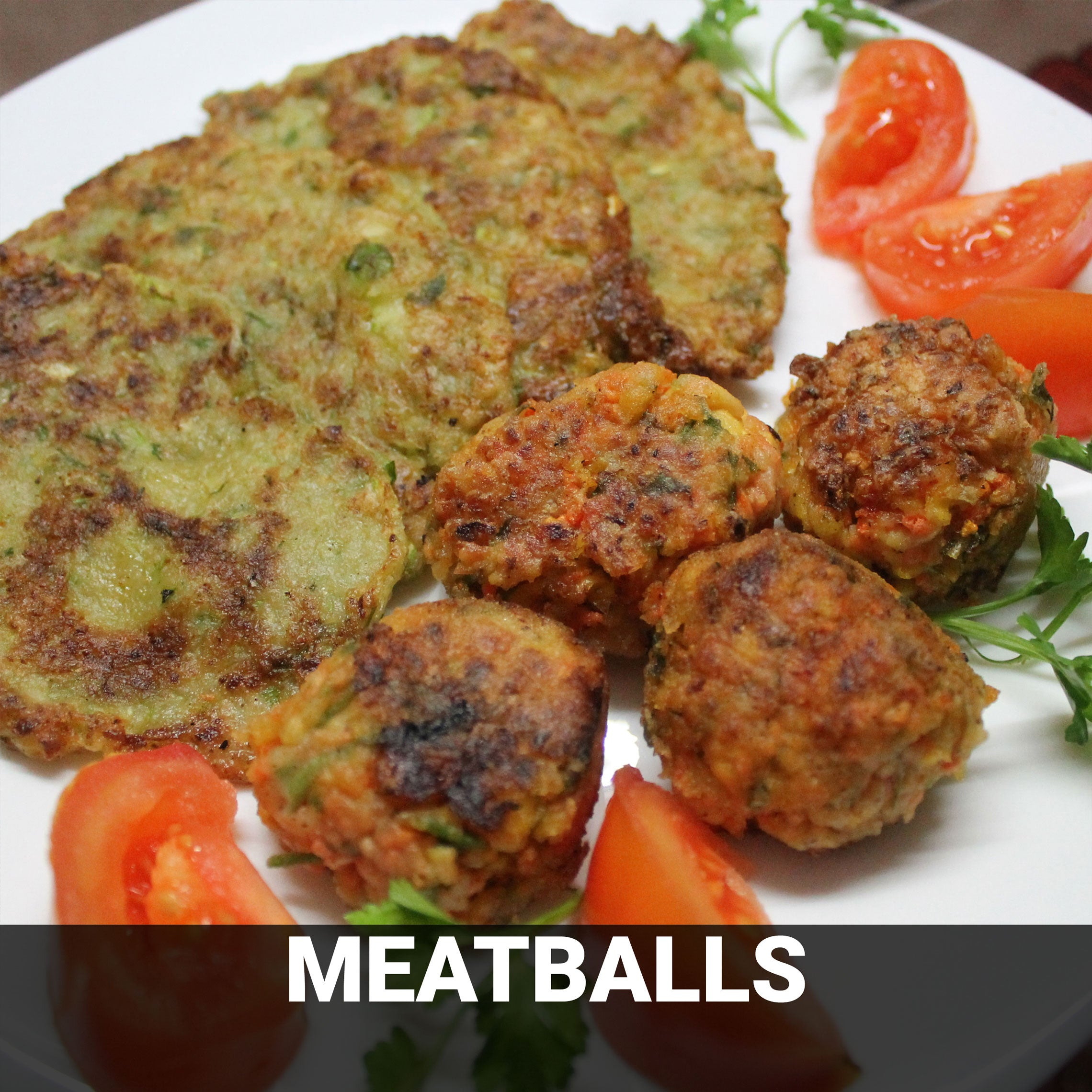 Meatballs Recipe - Foods Alive