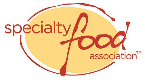 Foods Alive is a member of the Specialty Food Association