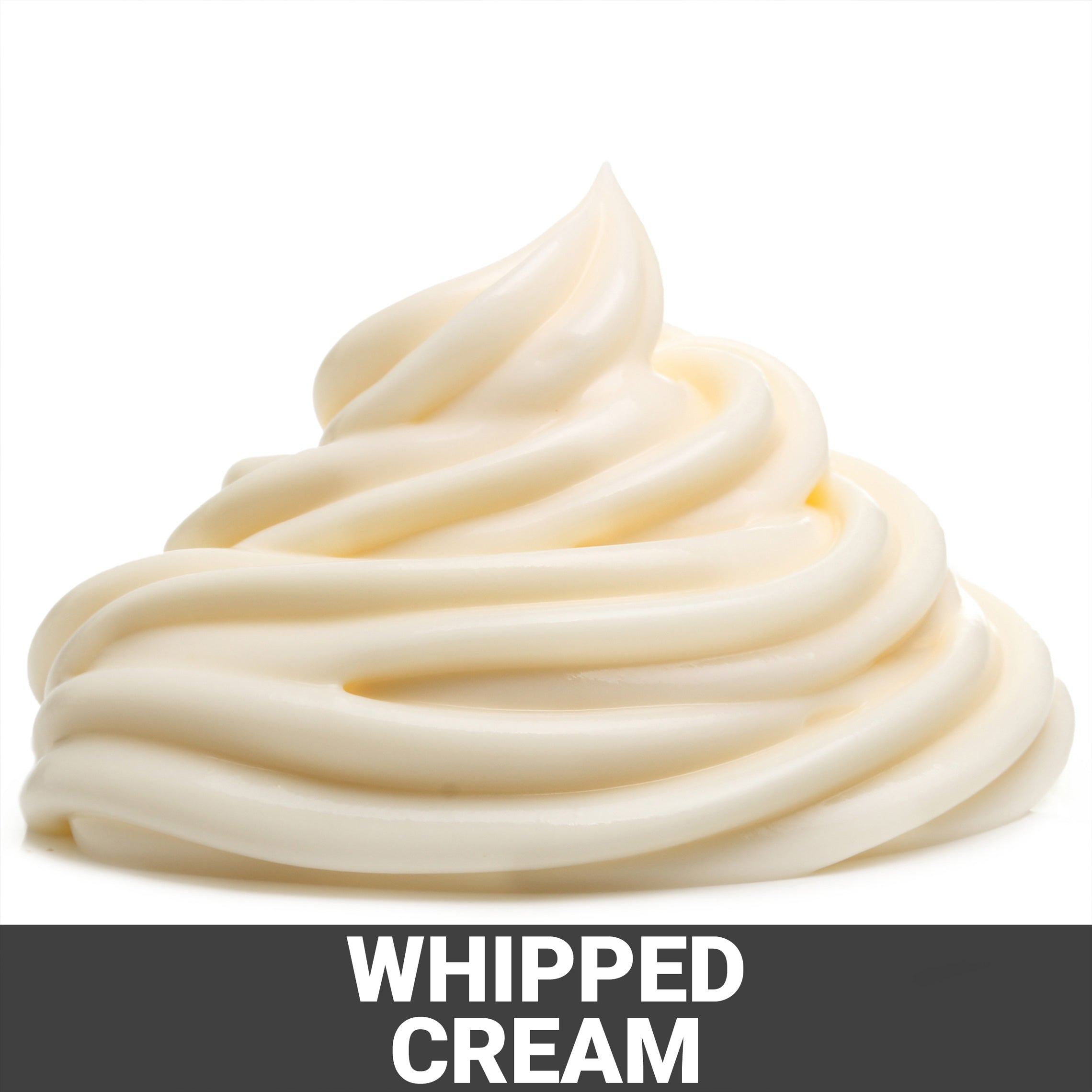 Whipped Cream Recipe - Foods Alive