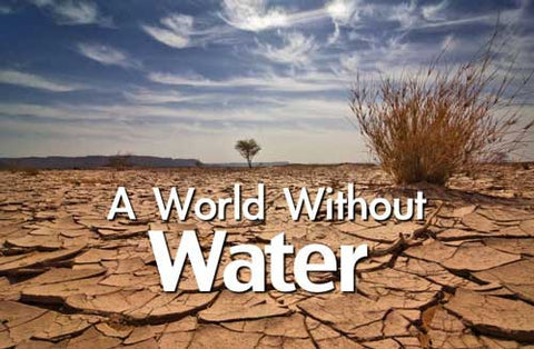 A World Without Water Documentary - Foods Alive