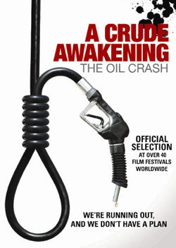 A Crude Awakening Documentary - Foods Alive