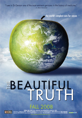 Beautiful Truth Documentary - Foods Alive
