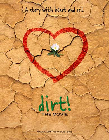 Dirt! The Movie Documentary - Foods Alive