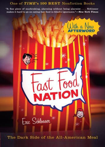Fast Food Nation Documentary - Foods Alive