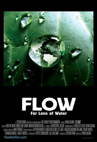 Flow Documentary - Foods Alive