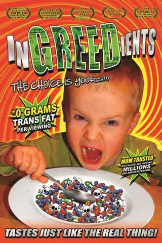 InGREEDients Documentary - Foods Alive