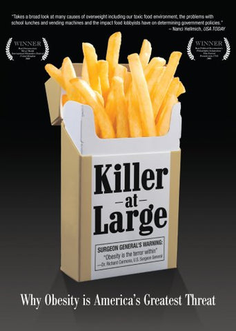 Killer At Large Documentary - Foods Alive