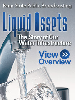 Liquid Assets Documentary - Foods Alive
