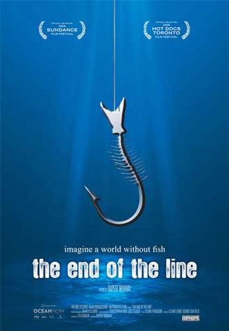 The End of the Line Documentary - Foods Alive