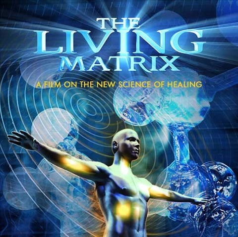 The Living Matrix Documentary - Foods Alive