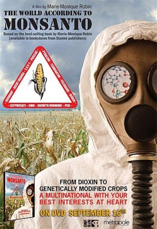 The World According to Monsanto Documentary - Foods Alive