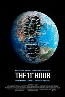 The 11th Hour Documentary - Foods Alive