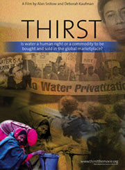 Thirst Documentary - Foods Alive