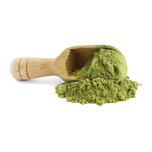 Organic Raw Moringa Leaf Powder - Nutrient-Dense Food - Foods Alive
