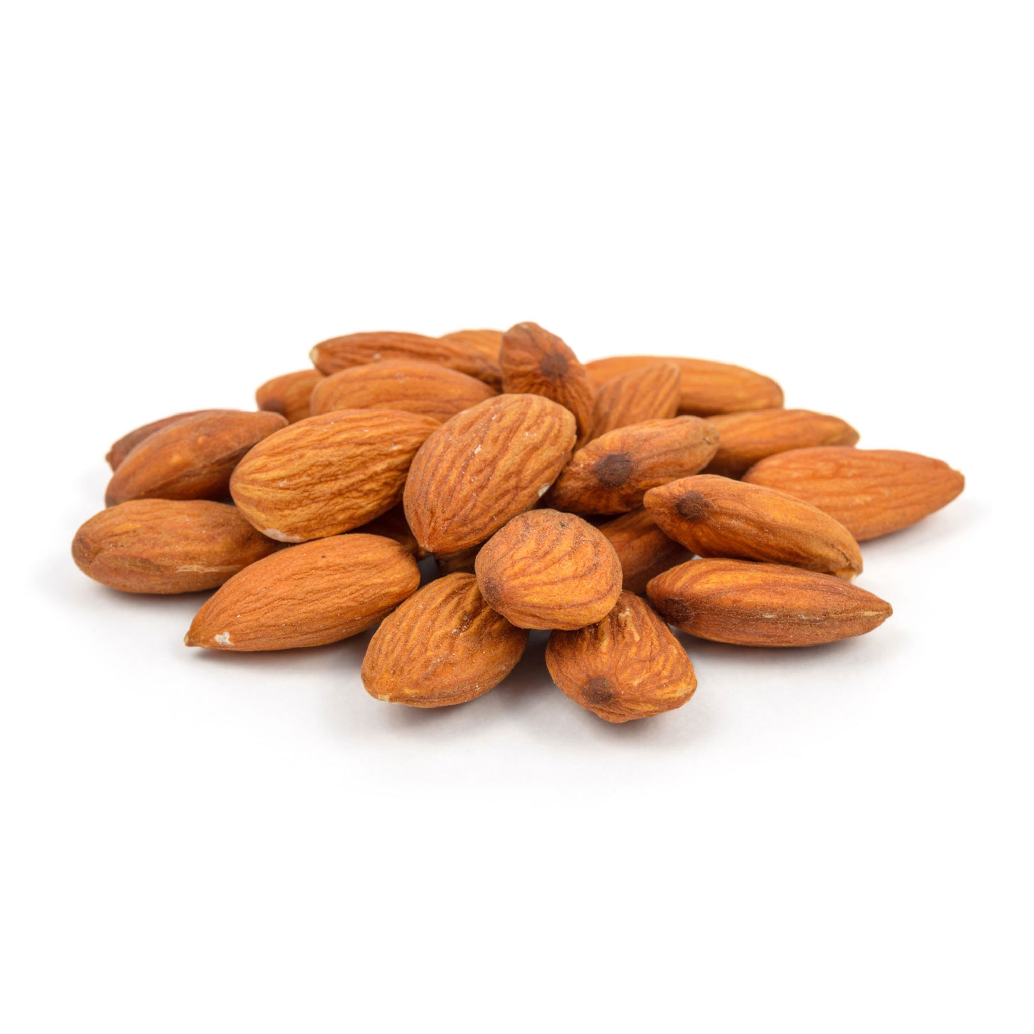 Organic Raw Almonds - Foods Alive