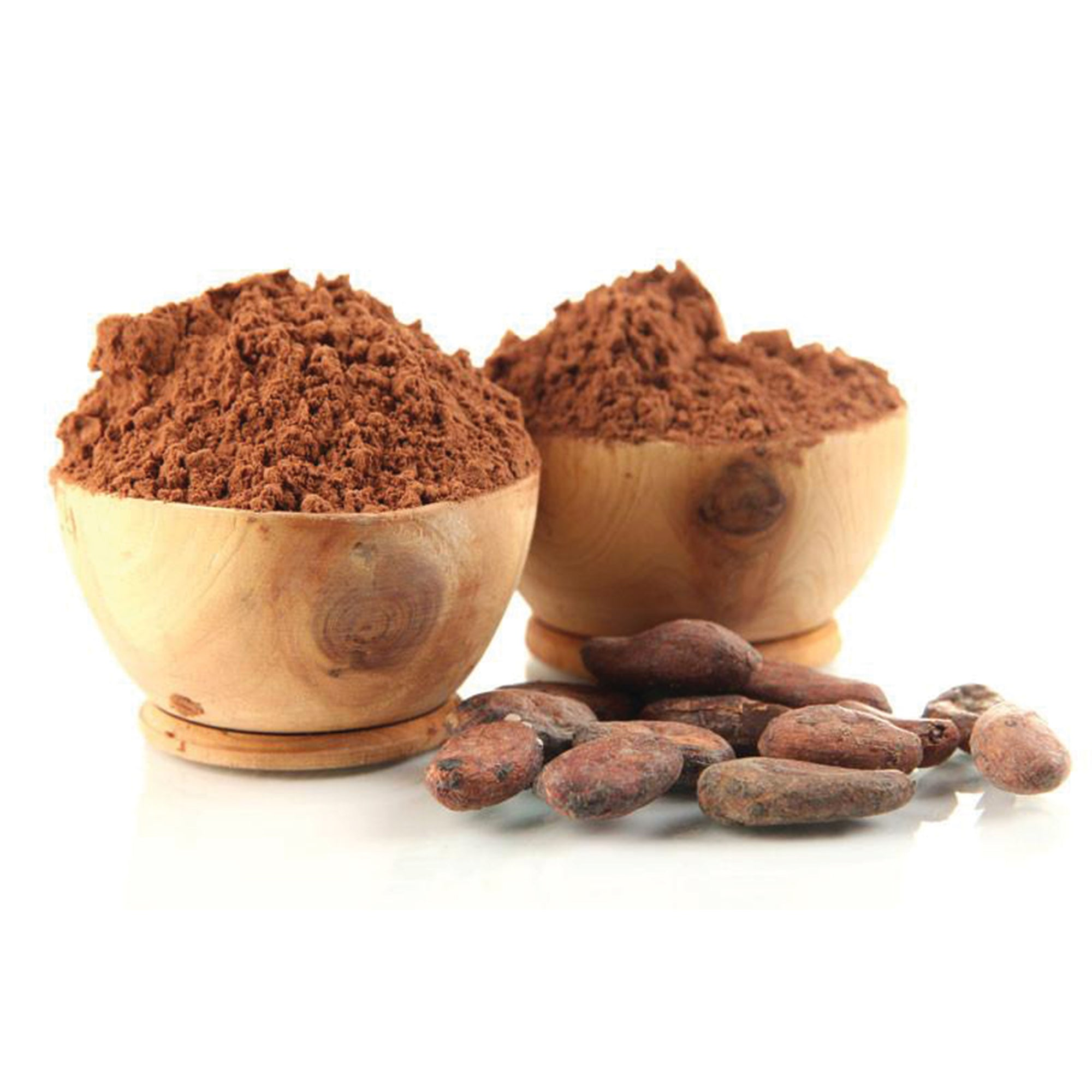 Foods Alive - Organic Cacao Powder - 8 oz