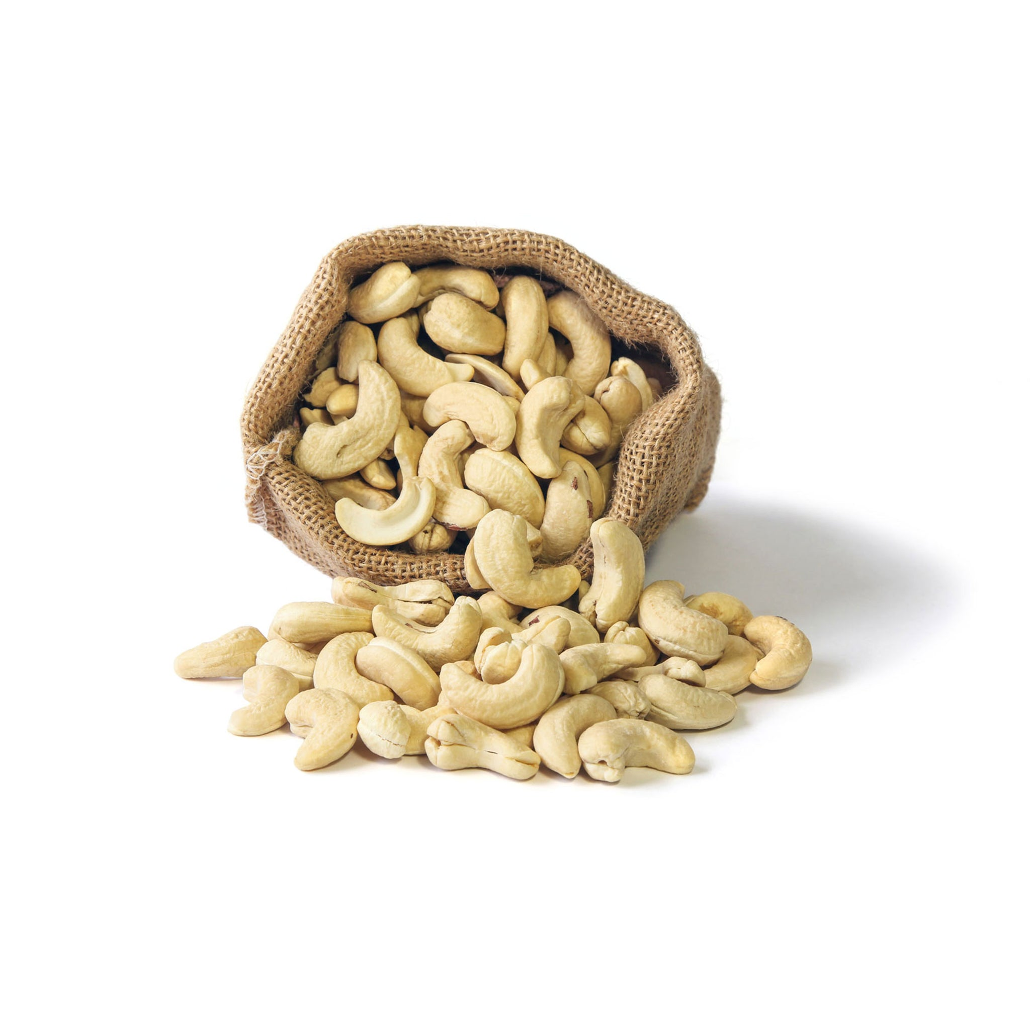 Organic Raw Cashews - Foods Alive