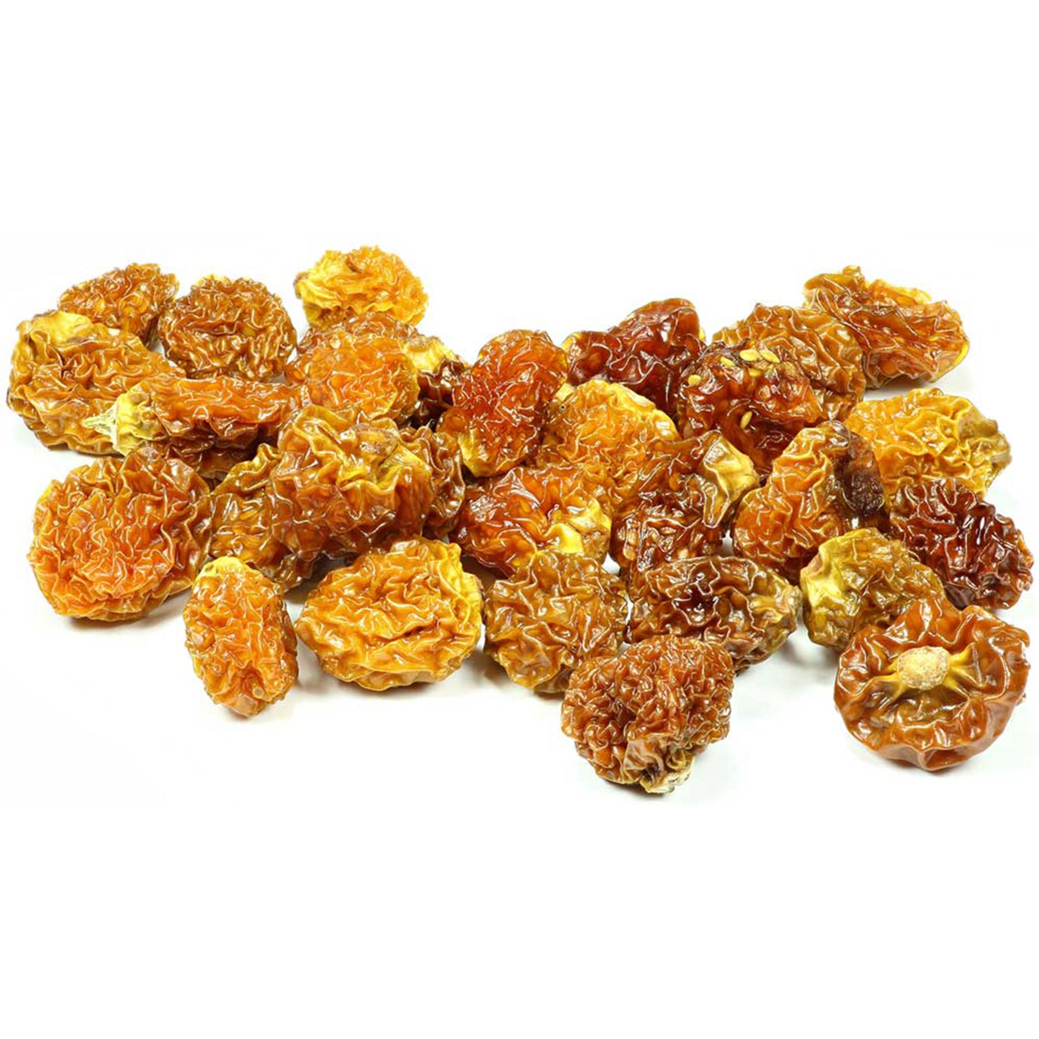 Organic Golden Berries - Foods Alive