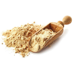 Foods Alive - Organic Maca Powder - 8 oz
