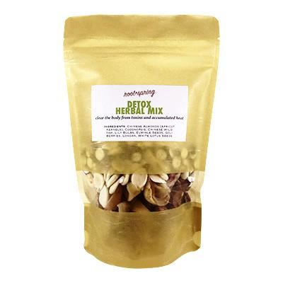 Chinese Herbal Soup Mixes, Designed By Health Concern | root