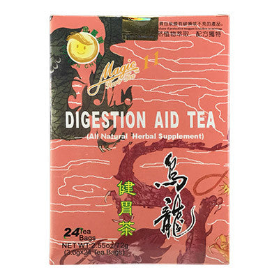 Indigestion | Magic 11 Digestion Aid Tea | rootandspring.com