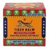 Pain Relief | Tiger Balm (Extra Strength) | rootandspring.com