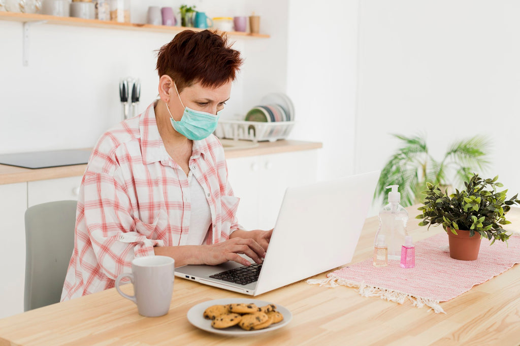 Remote Work Tools to Help You During the Pandemic