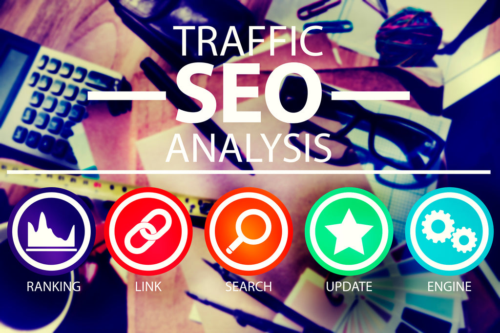 Detailed Website Analysis for SEO