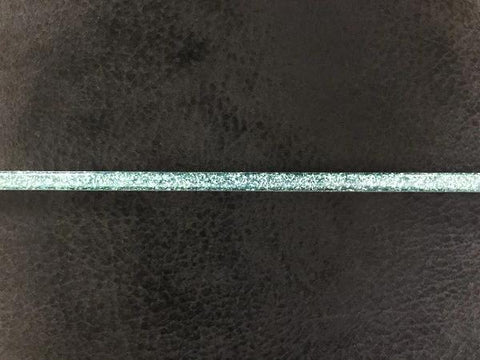 Decorative Glitter Strip Aqua 98 1/2 x 5/8 FT-BGS101
