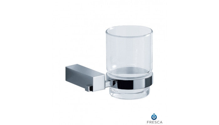 Fresca Ottimo Tumbler Holder in Chrome FAC0410