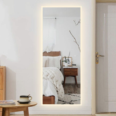 iStyle Dressing LED Mirror