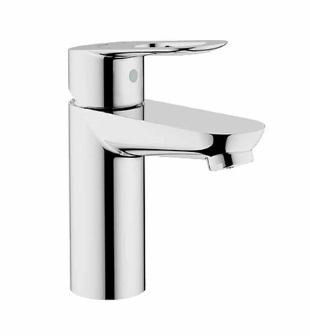 Grohe BauLoop Single Handle Faucet in Chrome GR-23085000