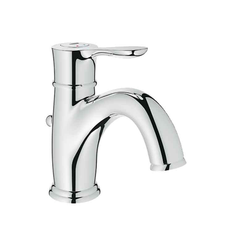 Grohe Parkfield Single Handle Faucet in Chrome GR-23305000
