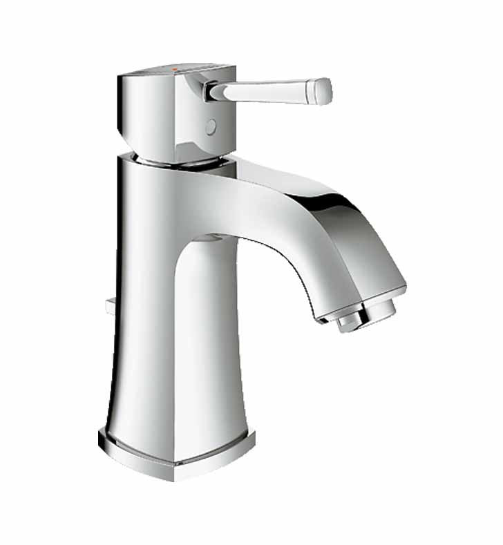 Grohe Grandera Single Handle Faucet in Chrome GR-23311000