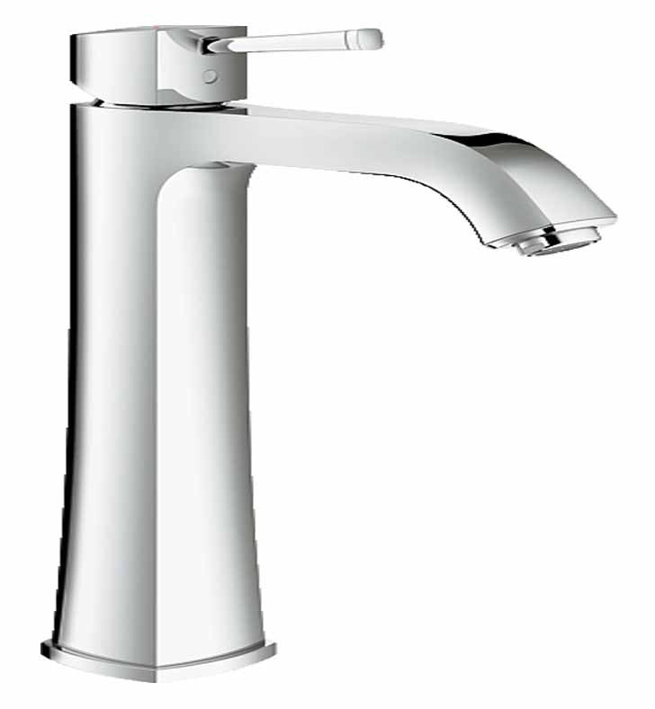 Grohe Grandera Single Handle Faucet in Chrome GR-23314000